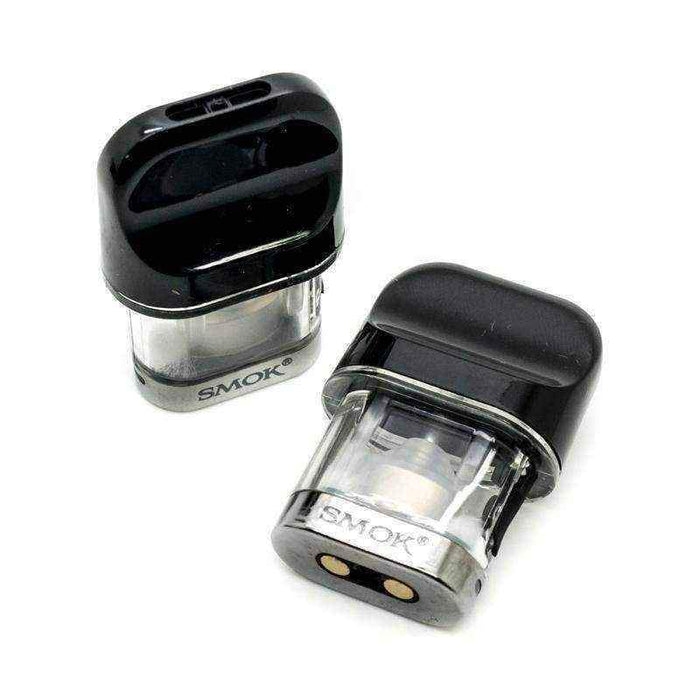 Smok Novo Pods Replacement Cartridge (3 Packs)