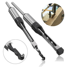Square Hole Drill Bit 2 sizes for choosing: 10mm/16mm