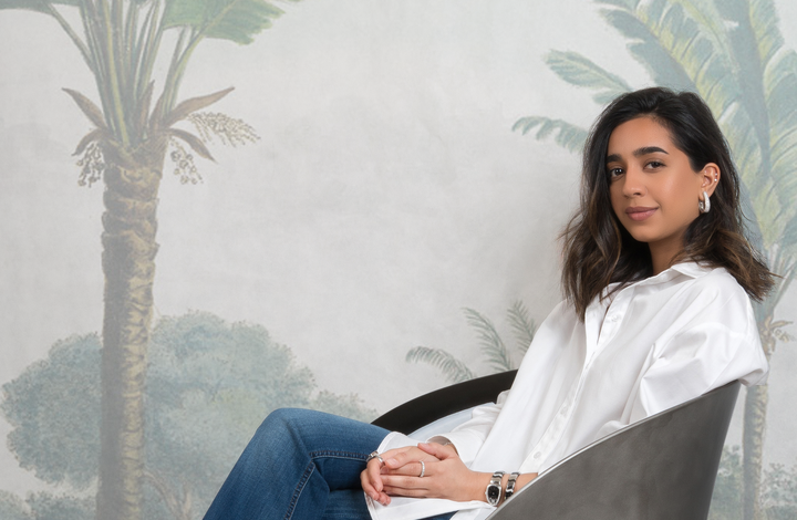Inside The Atelier Of Urban Arabesque With Aisha Al Mannai