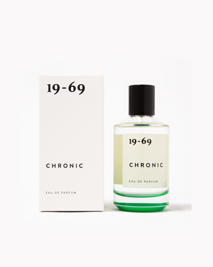 Chronic Eau De Parfum 100ml