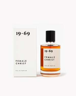 Female Christ Eau De Parfum 100ml