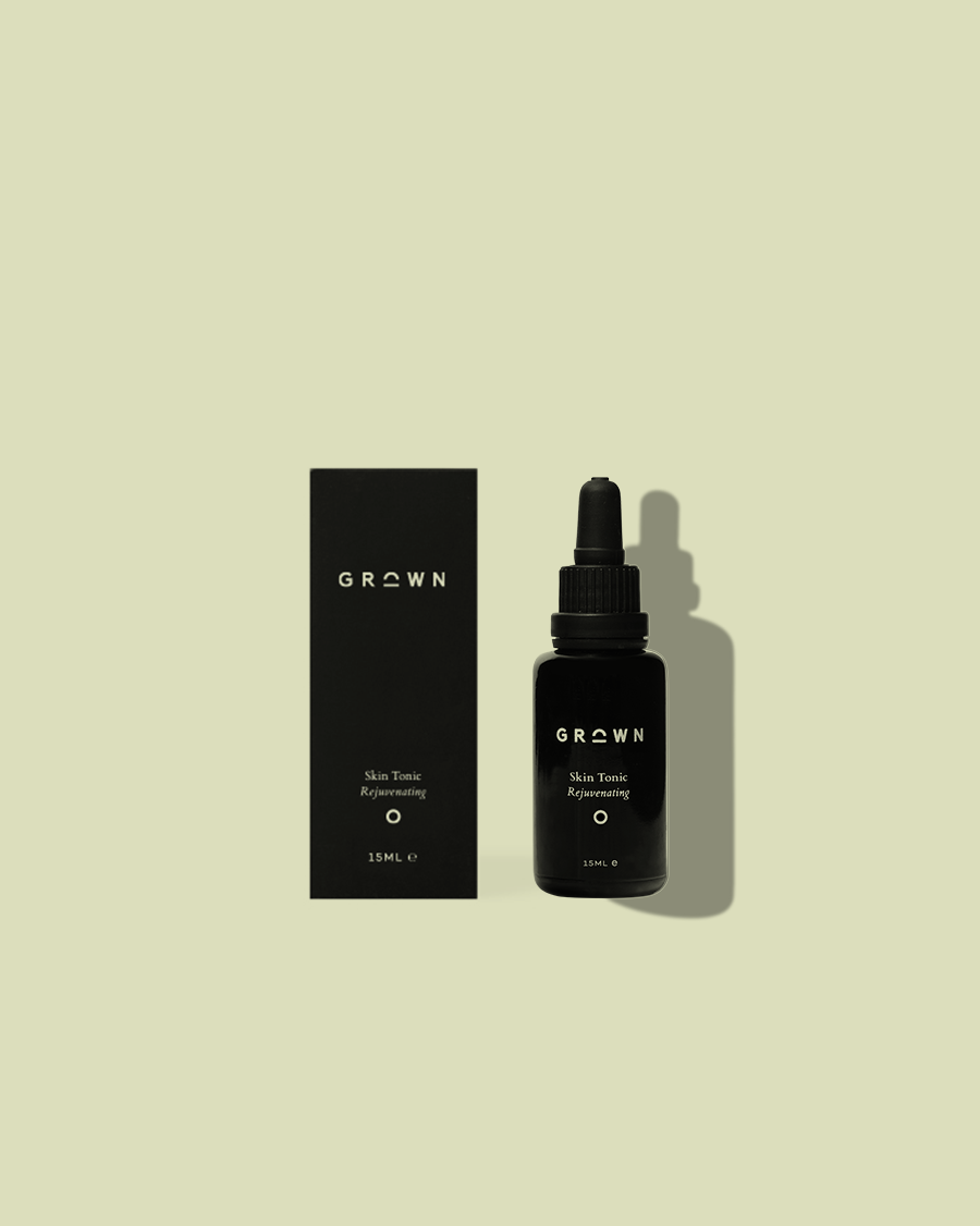 Skin Tonic - Rejuvenating 15ml
