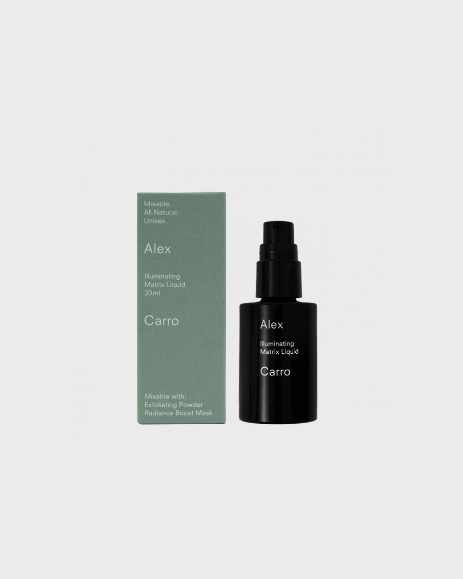 Illuminating Matrix Liquid 30ml