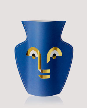 Apollo Flower Vase