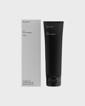 2/5 Facial Cleanser 100ml