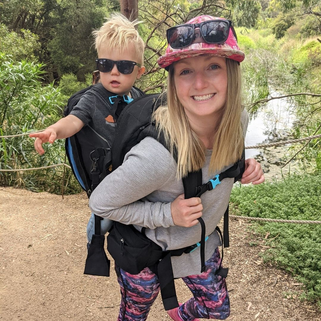 What's the deal with Backpack Baby Carriers and why do i need one?