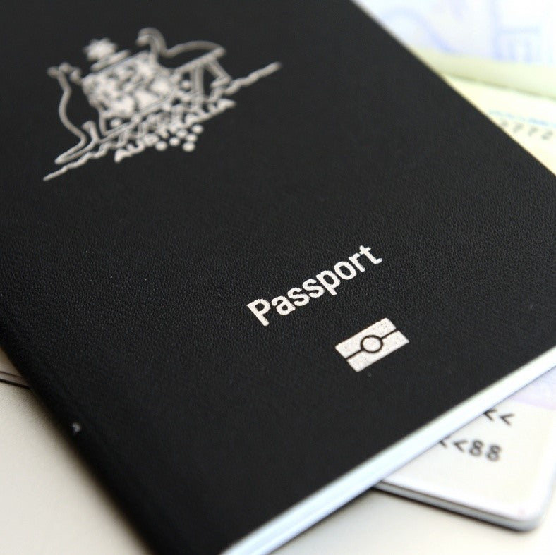 A Super Quick Summary To Getting Passports