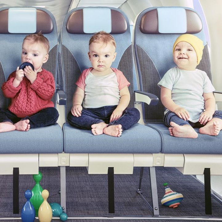 Travel With Kids Like An Experienced Frequent Flyer | 5 Ways to Show You How!
