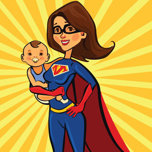 Be A Super Mum Every Time You Leave The House | 7 Hot Tips to Tell You How!