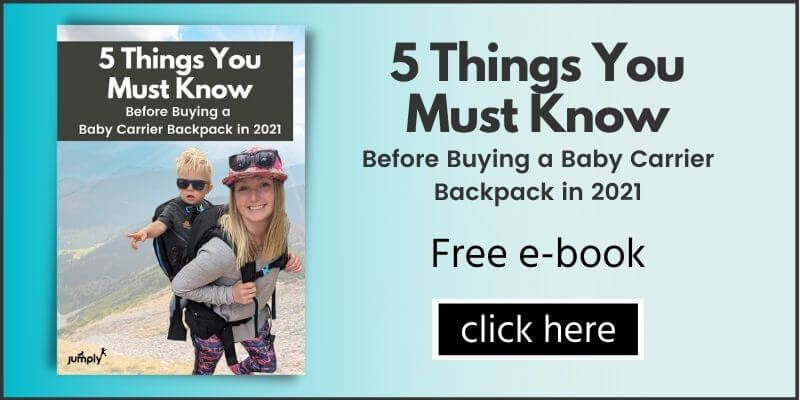 5 things you must know before buying a baby carrier backpack in 2021