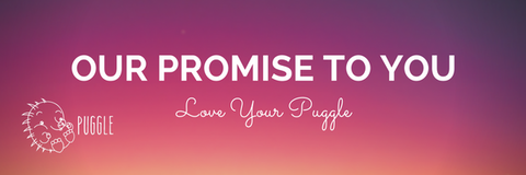 Our Promise to you