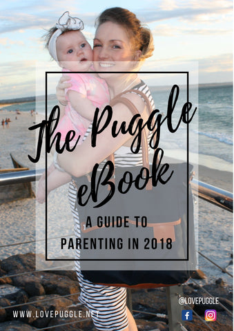 Puggle eBook