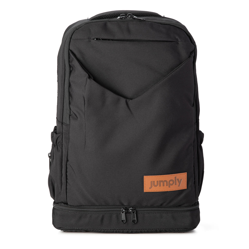 Adventure Nappy Backpack front
