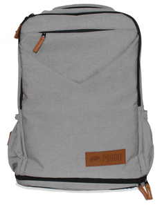 Adventure Nappy Backpack Icy Grey