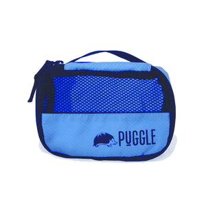 packing pouch baby size blue