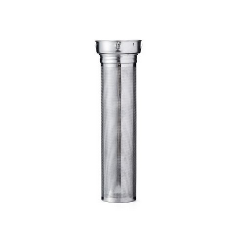 InstaCuppa Thermos Fruit Infuser Water Bottle with Full Length Stainless Steel Infusion Unit