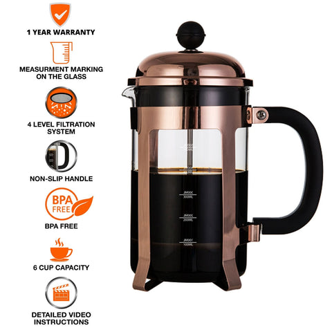 Buy InstaCuppa Coffee Maker
