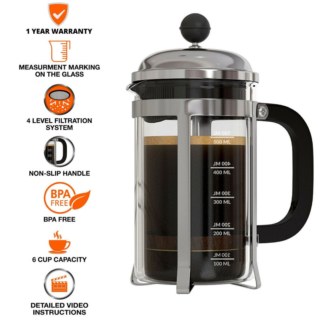 InstaCuppa Coffee Maker