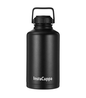 InstaCuppa Thermos Water Bottle