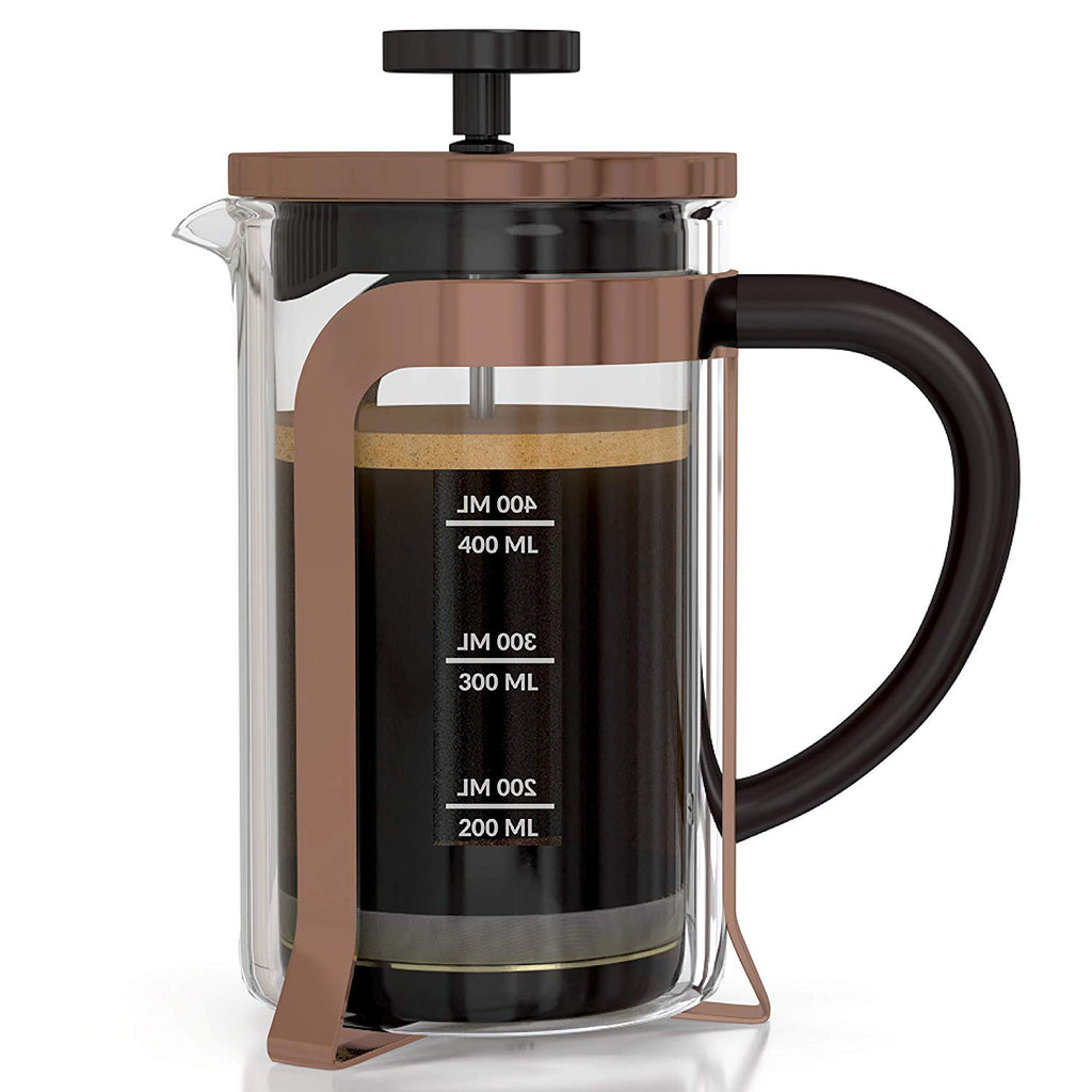 InstaCuppa frenchpress Coffee maker