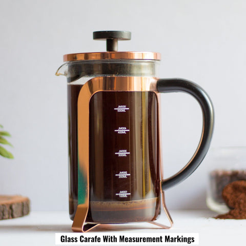 Image of Glass Coffeemaker