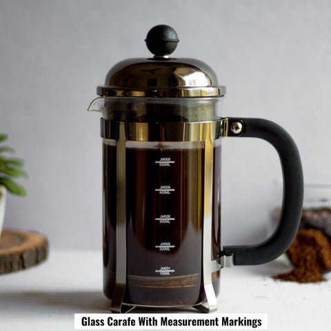 Image of InstaCuppa Frenchpress Coffeemaker online