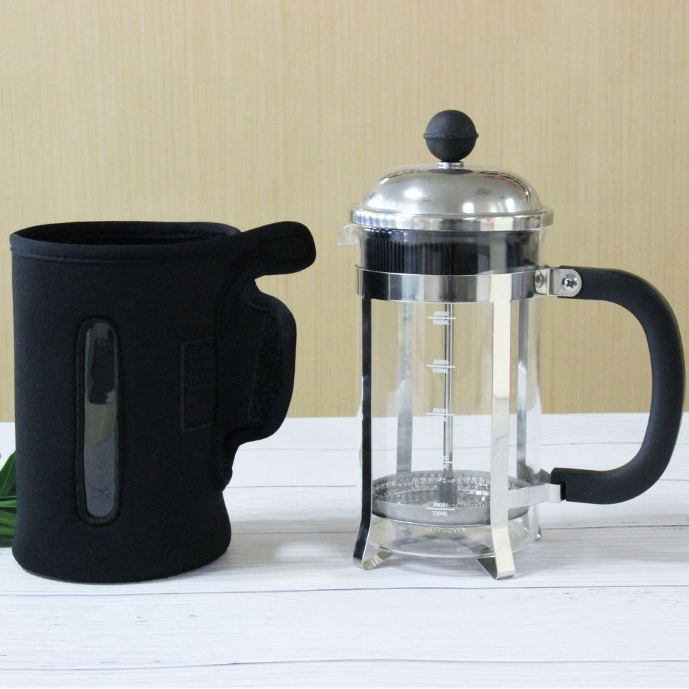 Shop InstaCuppa French Press Coffee Maker