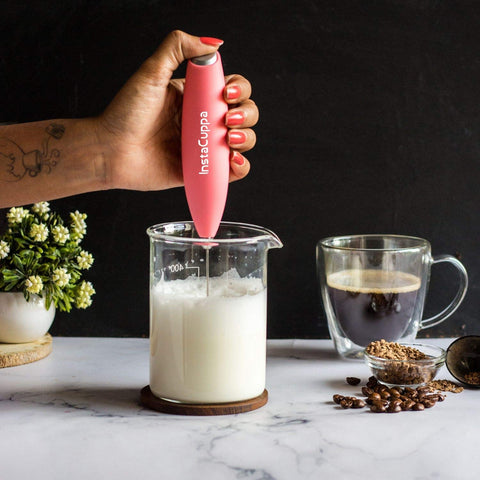 Image of InstaCuppa Milk Frother online on InstaCuppa Store