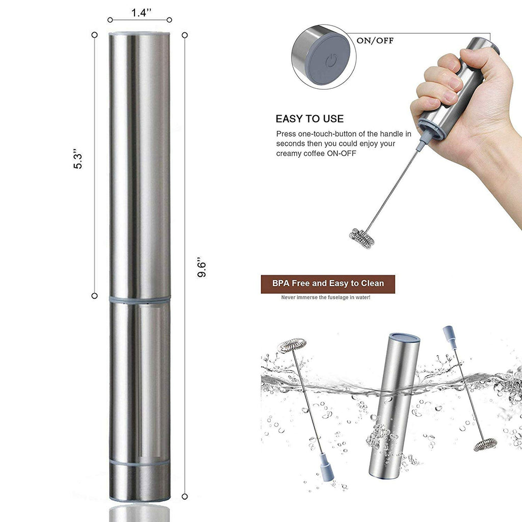 InstaCuppa Frother Accessory