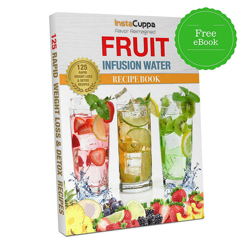 Image of InstaCuppa Fruit Infusion Ebook Free