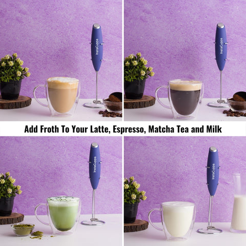 Get InstaCuppa Milk Frother Online