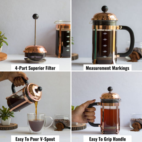 InstaCuppa Coffeemaker with accessories online