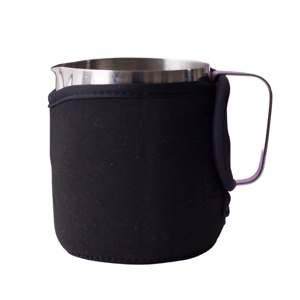 InstaCuppa Milk Frother Pitcher with Carry Case