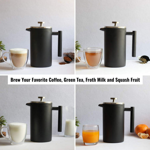 Order French Press Coffee Maker Online