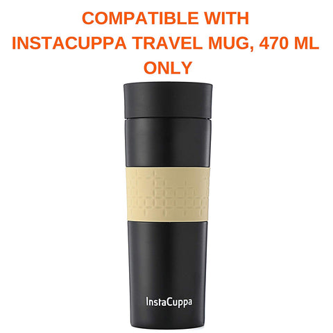 Image of InstaCuppa Travel Mug Infuser Spare Part