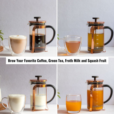 Image of brew Coffee