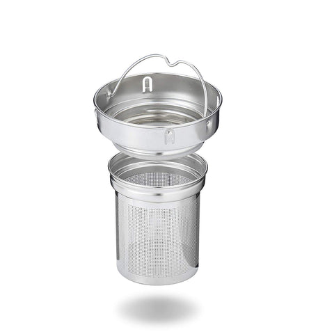 InstaCuppa Stainless Steel Infuser Spare for InstaCuppa Green Tea Bottle 400ML only