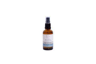 Bramble & Blossom Organic Pillow Mist