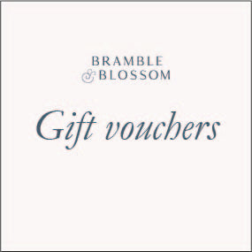 Gift Card - Bramble and Blossom