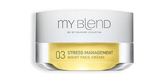 03 STRESS MANAGEMENT - NIGHT,  - My Blend