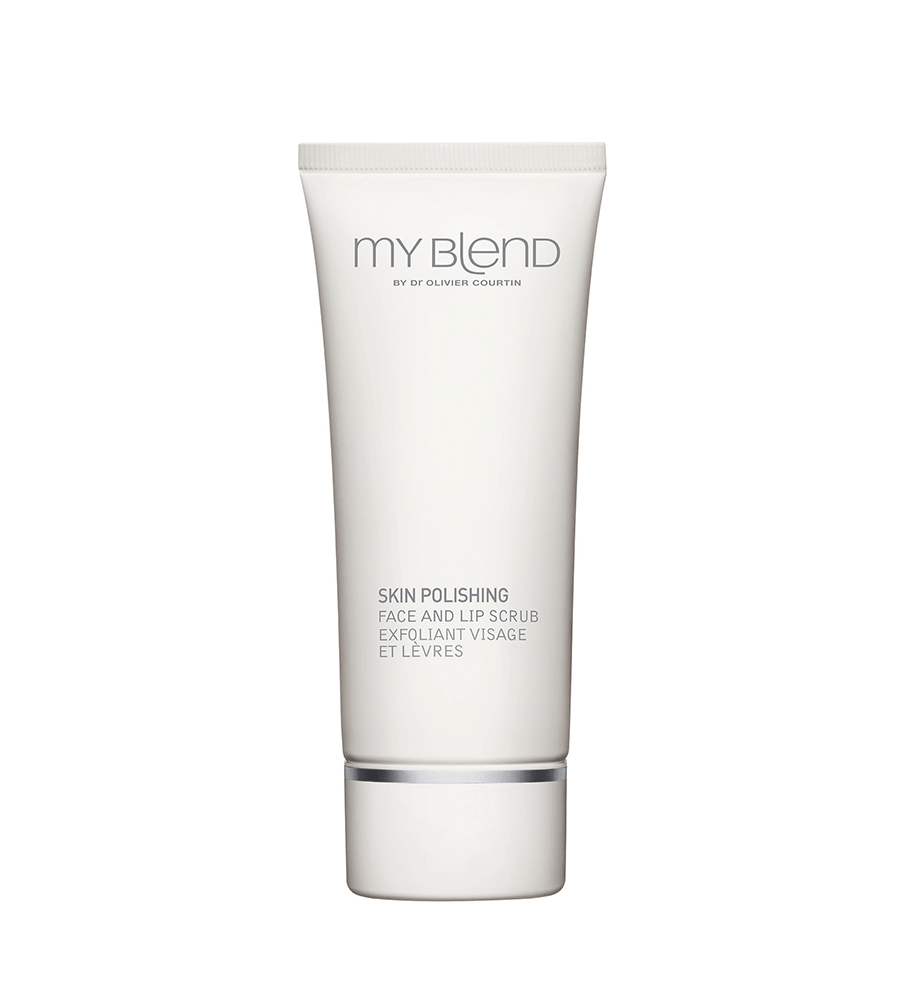 SKIN POLISHING - My Blend