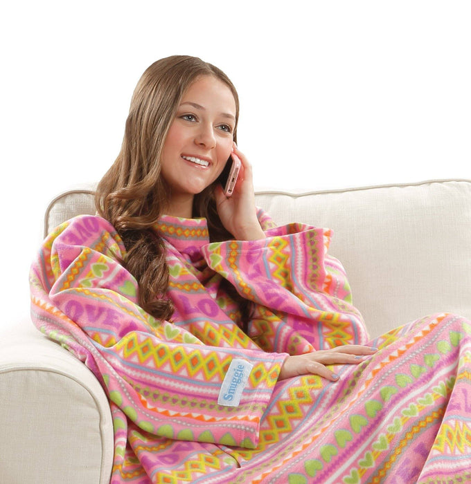Love Snuggie® Blanket