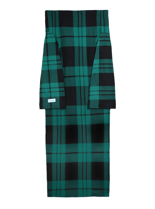 Green Plaid Snuggie® Blanket *Pre-Order*