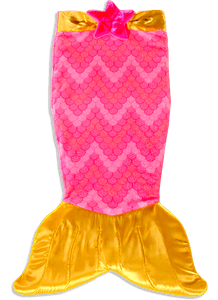 Pink Mermaid - Kids  sc 1 st  Snuggie Store & Pink Mermaid - Kids