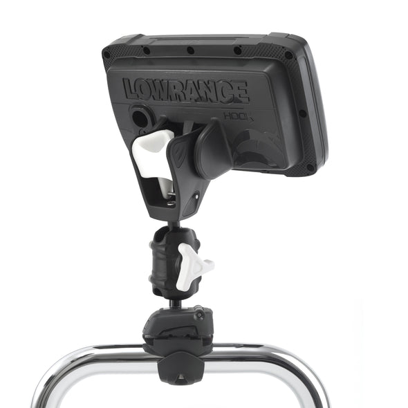 ROKK Mini Lowrance HOOK 2 Pro Mount Kit