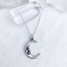 Mystic Moon Necklace