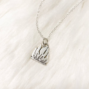 Light My Fire Necklace