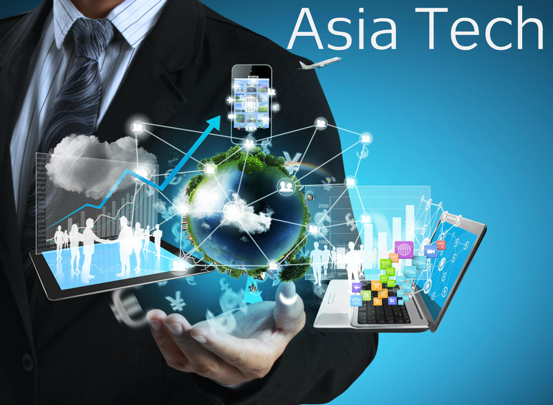 Asia Technology