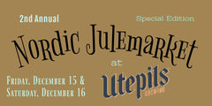 Nordic Julemarket at Utepils Brewery
