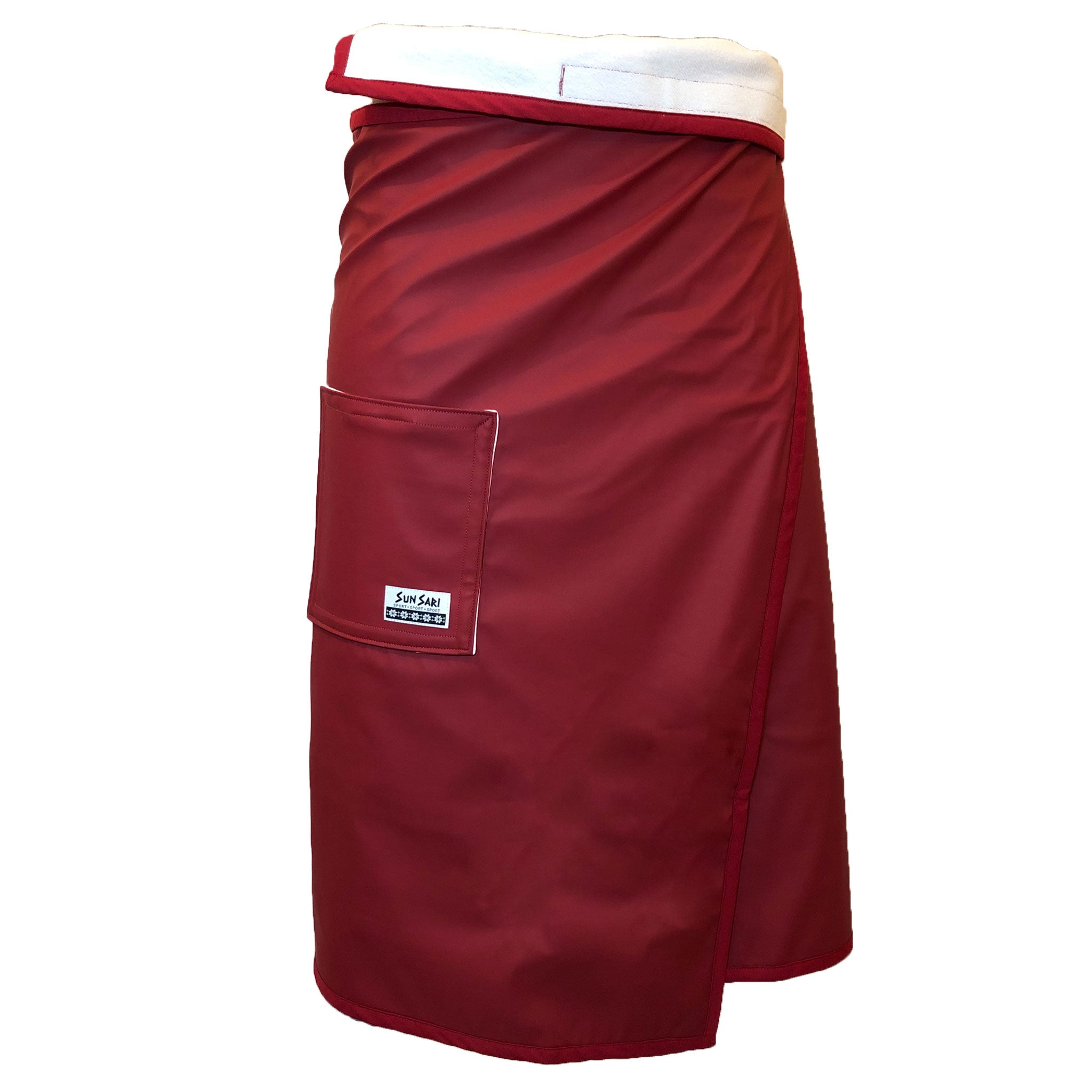 The Crimson SunSari Sport